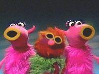 Muppets - Mahna Mahna (Video)