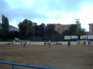 Guineueta futbol