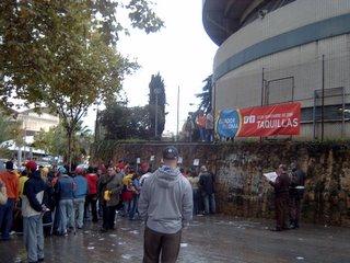 ecuatorianos en barcelona
