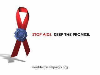 essay on stop aids keep the promise Our support managers work non-stop to answer your questions, help with placing orders and provide academic advice even in the middle of the night we keep.