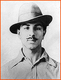 Why I am an atheist - by Bhagat Singh