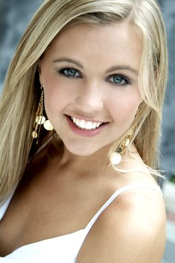 Miss Teen USA 2006 : Katie Blair