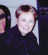 Sharon Shea Bossard