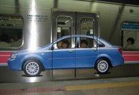 Daewoo metro adv