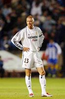 Beckham's ROI