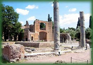 marketing a villa adriana