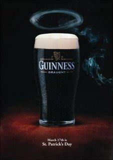 Guinness St. Patrick