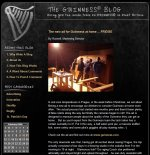 Guinness blog