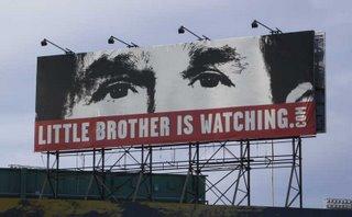 littlebrotheriswatching.com
