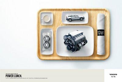 Volvo V8