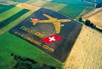 land advertising