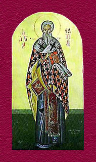 Saint Photios the Great