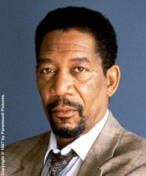 Morgan Freeman Hero Even Steven
