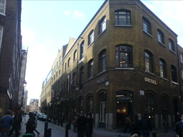 Intercambio de enlaces para tu pagina web en Londres