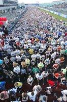 maratona over 40