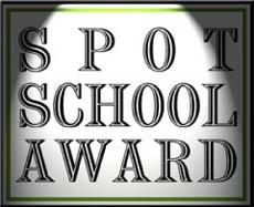 Il Premio Spot School Award 2006