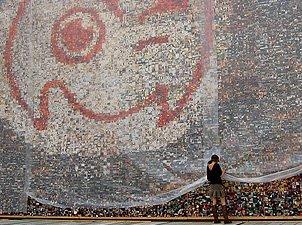 mosaico fotografico