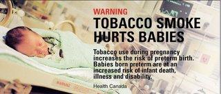 fumare fa male