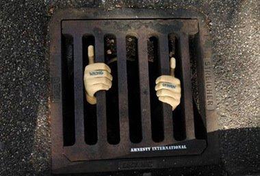 Amnesty Internazional
