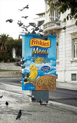 Friskies-Leo Burnett