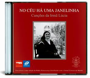 Irmã Lúcia, meu amor...
