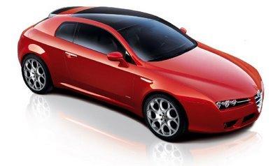 Olhó Alfa Romeo...fressssquinho! Alfa Romeeeeeeeo fresquinho!