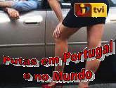 Putas em Portugal e no Mundo, uma bonita história de prostituição e desencanto