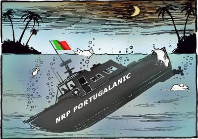Ai Portugal, Portugal...do que é que tu estás à espera?