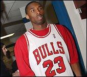 Another Jordan wannabe