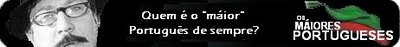 O máior português de sempre...coitado!