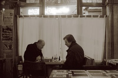 chess players, joueurs d'échecs, casa ponton, liège, photo dominique houcmant, goldo graphisme