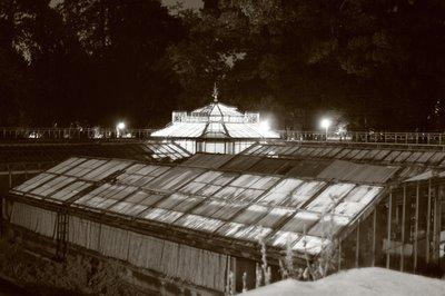 photo, les serres du jardin botanique à Liège, botanical garden, jardín botánico, botanischer Garten, copyright dominique houcmant, goldo graphisme