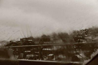 route du condroz, descente vers ougrée, photo dominique houcmant, goldo graphisme
