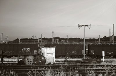 train SNCB, gare de triage de quincampoix, angleur, marshalling yard, photo dominique houcmant, goldo graphisme