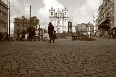 porto, foto Igreja de São Ildefonso, église, photo dominique houcmant, goldo graphisme