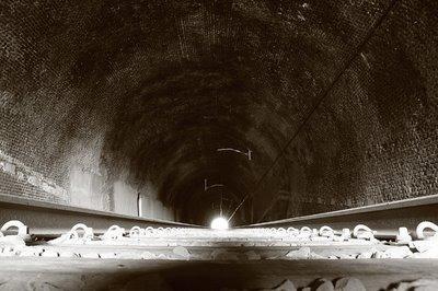 chemin de fer belge, ligne de l'Amblève, tunnel de Stoumont, railway, copyright dominique houcmant, goldo graphisme