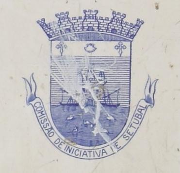 Azulejo. Foto do autor