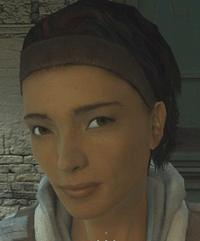 Si Alyx os sedujo y no sabéis exactamente por qué, echadle un ojo.