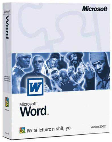 MS Word Yo