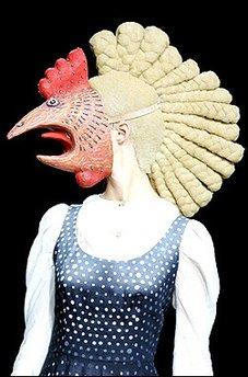chickenface