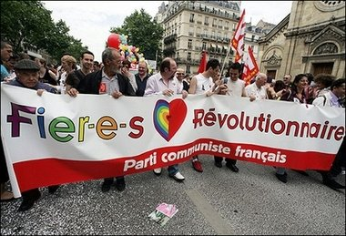 Gay Communist Party