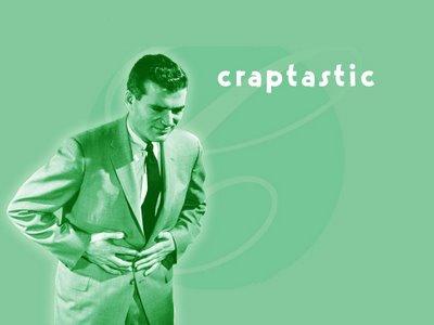 craptastic