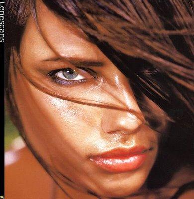 Adrianna Lima Victoria's Secret Supermodel