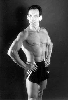 gay muscleman