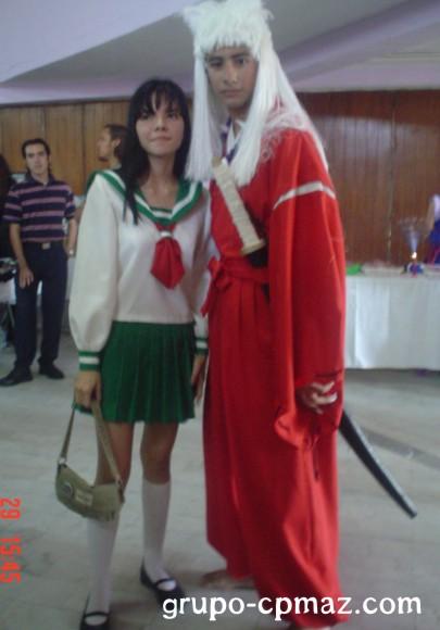 Nezyanipedia los peores disfraces cosplay del mundo - Disfraces del mundo ...