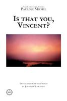 cover of Is That You, Vincent?
