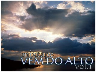 Vem do Alto - Mixtape - Vol1