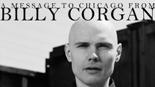 a message to chicago from billy corgan
