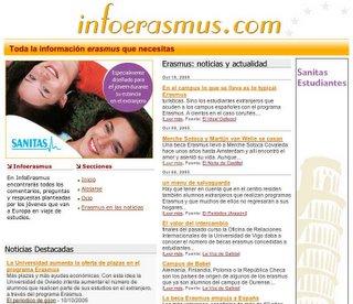 InfoErasmus.com