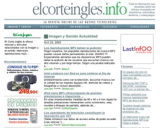 ElCorteIngles.info